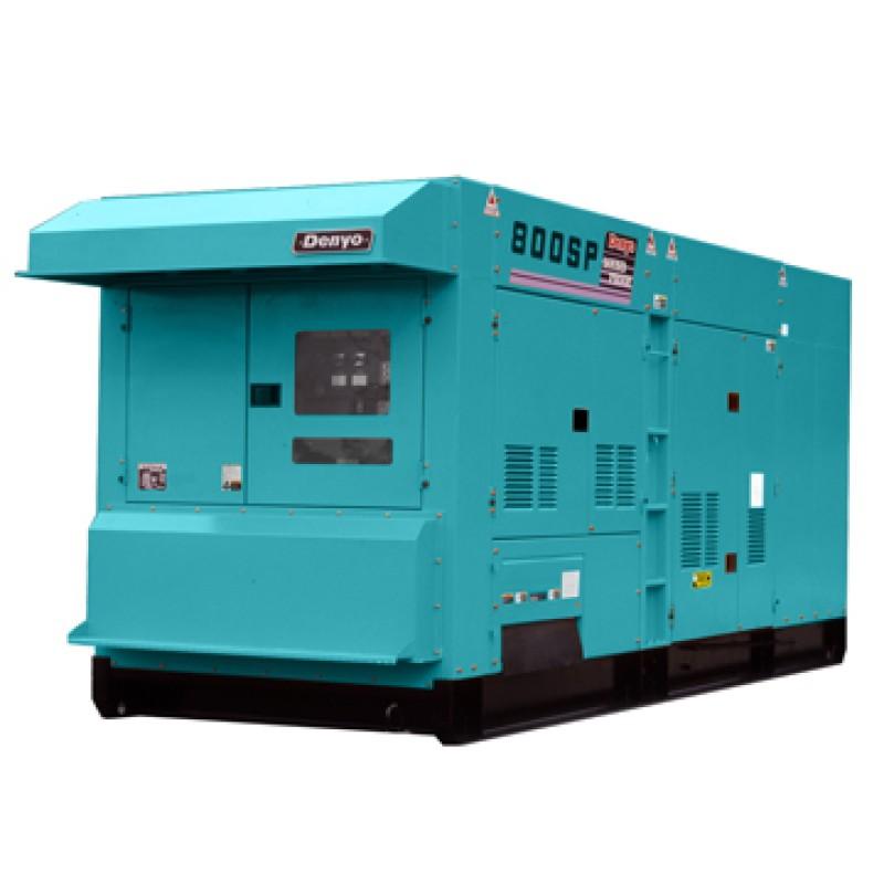 DENYO: DCA-800SPK2