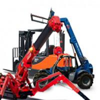 Forklift / Telehandler/Mini Crane
