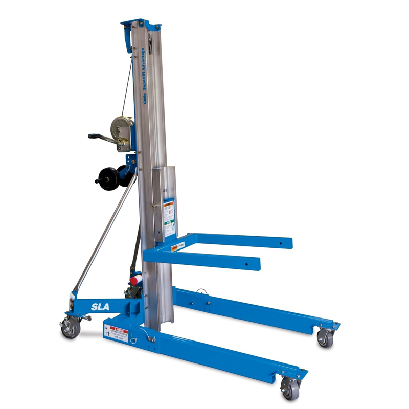 GENIE® SUPERLIFT ADVANTAGE®: SLA-10