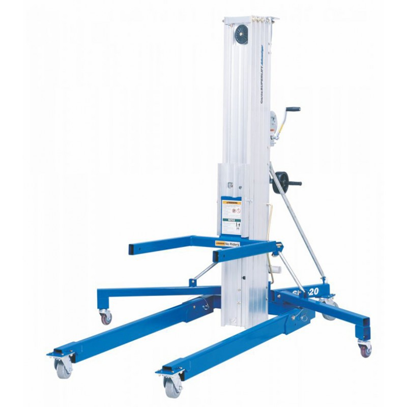 GENIE® SUPERLIFT ADVANTAGE®: SLA-20