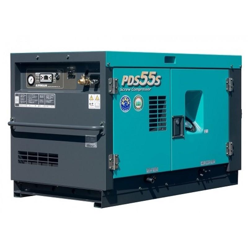 AIRMAN BOX SERIES: PDS55S-5C1