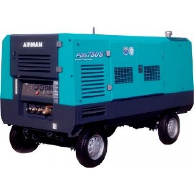 AIRMAN PDS SERIES: PDSF750S-4B3